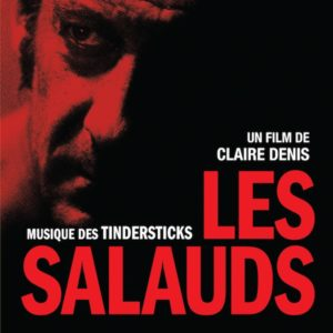 Les Salauds CD Booklet