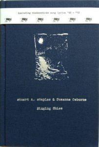 singing skies book