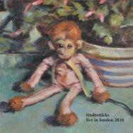 live in london 2010<br>CD<br>(2010)