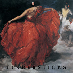 the first tindersticks album<br>(1993)
