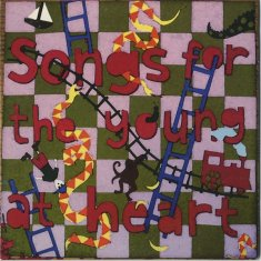 songs for the young at heart<br>(2007)