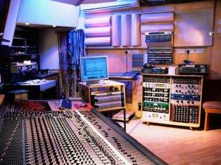 Eastcote Studios